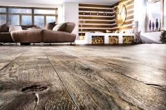 Bodenbeläge Holz Optik