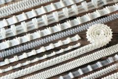 Gardinenbänder  © 2007 ADO