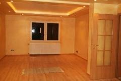 Wohnzimmer Decke